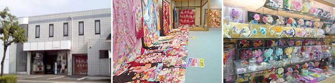 山本屋の店舗画像